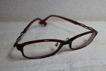 Reegoのメガネ